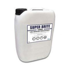 SUPER BRITE Stadia Line Marking Concentrate 10L