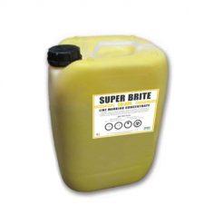 SUPER BRITE Colour Paint Yellow 10L