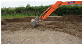 Pitch Construction 1