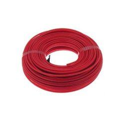 STHIL Nylon Line 2.7mm Round x 9m - Red image