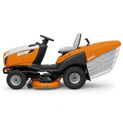 STIHL RT 5112 Z Petrol Ride On Lawn Tractor image