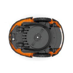 RMI 632.1 P IMOW ROBOT MOWER underneath image