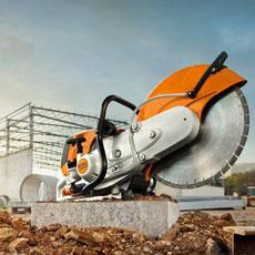 Con-Saws, Concrete Cutters